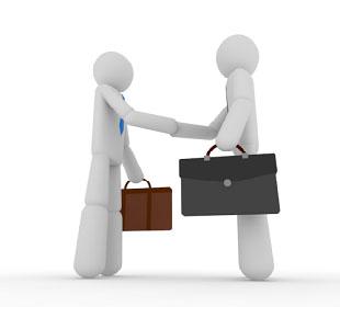 セミナー案内    経営関連情報のイメージ